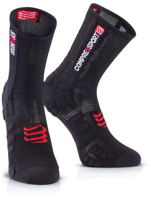Compressport ProRacing V3 sukat Ironman 2017 , musta